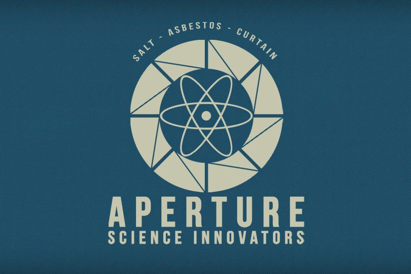 Aperture Science Backgrounds - Wallpaper Cave