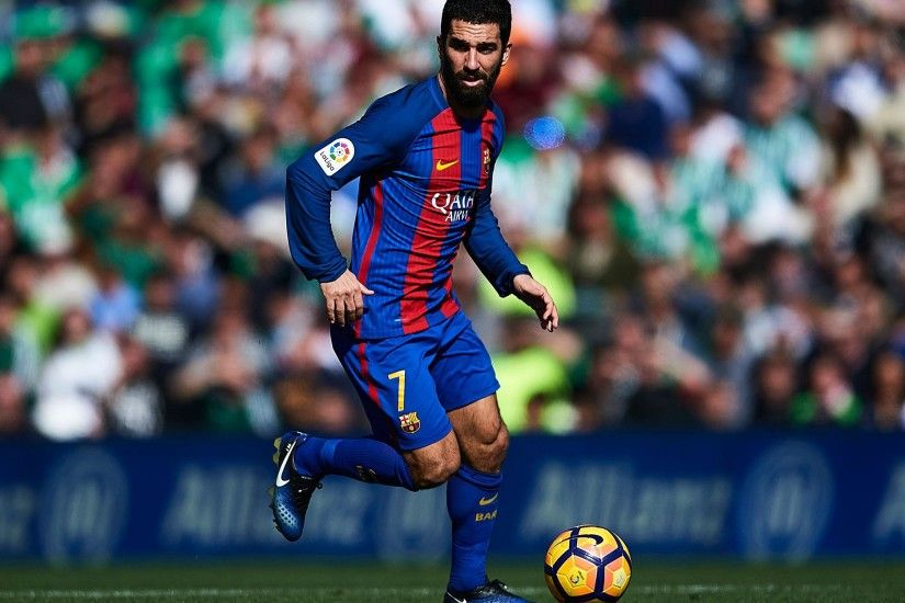 Arsenal unlikely to sign Arda Turan as Barcelona midfielder wants to fight  for his future at the Nou Camp | The Independent
