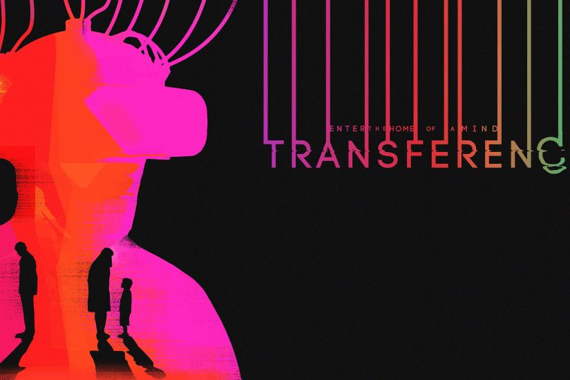 Transference Game 4K 2018