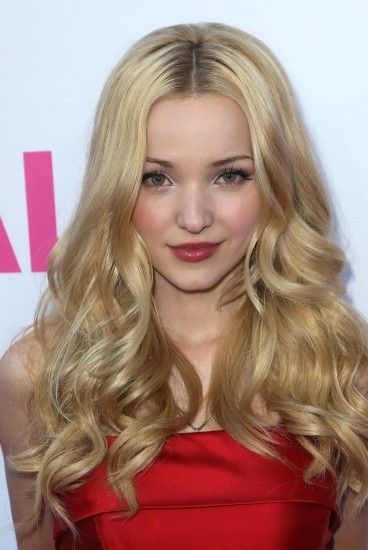 Dove Cameron Shares Her Hilarious Makeup Trick