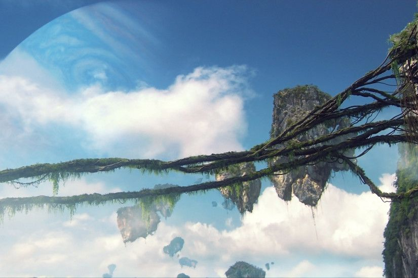 Avatar HD Wallpaper 3 by ~ihateyouare on deviantART