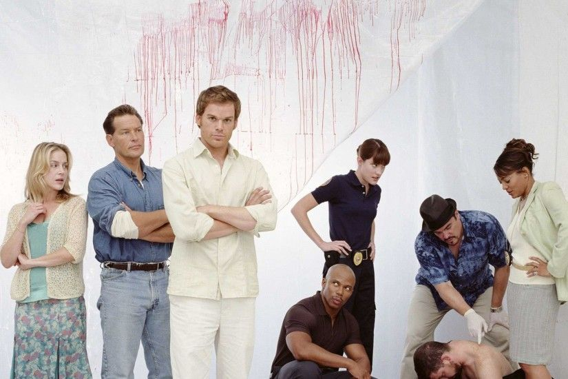 Dexter HD Wallpapers Wallpaper