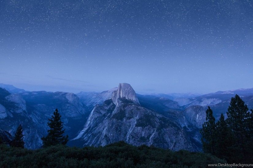 Apple OS X El Capitan Official Retina Backgrounds Wallpapers Free .