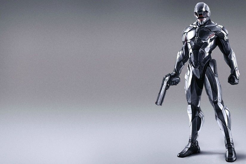 RoboCop 2014 Wallpaper, HD Wallpaper from the movie RoboCop