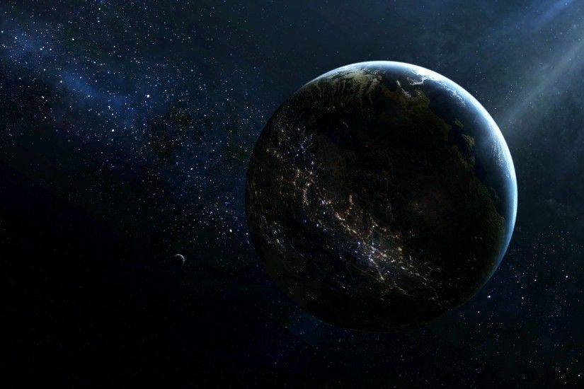 662 Planet Wallpapers | Planet Backgrounds Page 5