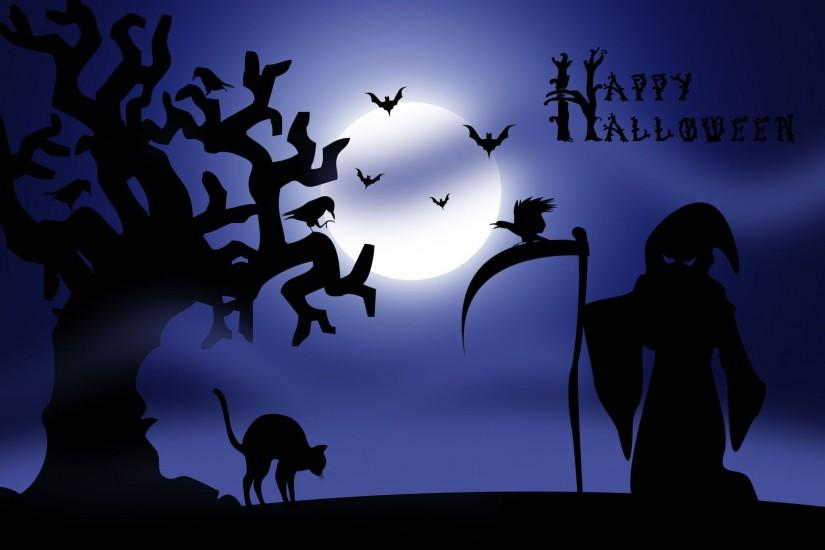 Happy-Halloween-scary-wallpaper