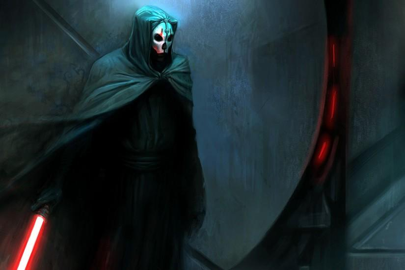 8 Star Wars: Knights Of The Old Republic Ii HD Wallpapers | Backgrounds -  Wallpaper Abyss