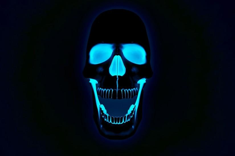 widescreen skull backgrounds 1920x1080 picture