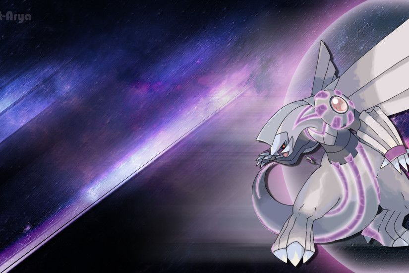 ... Pokemon Diamond,Pearl, Platinum- Cynthia Wallpaper by MattPlaysVG .