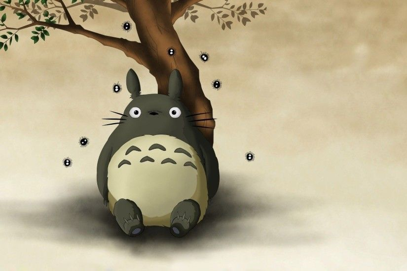 Totoro Wallpaper (43 Wallpapers)