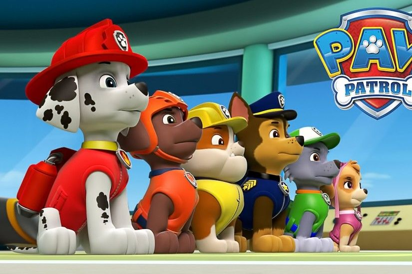 Paw Patrol Rescue Run! : The Farm - Full English Game Episode - App For Kids