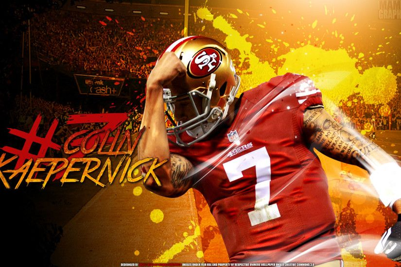 ... free 49ers wallpapers colin kaepernick 49ers wallpaper wonderful  wallpaper pictures ...