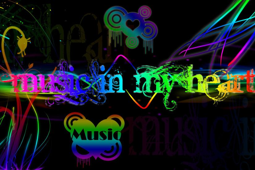 Wide HDQ Electronic Music Wallpapers (Electronic Music .