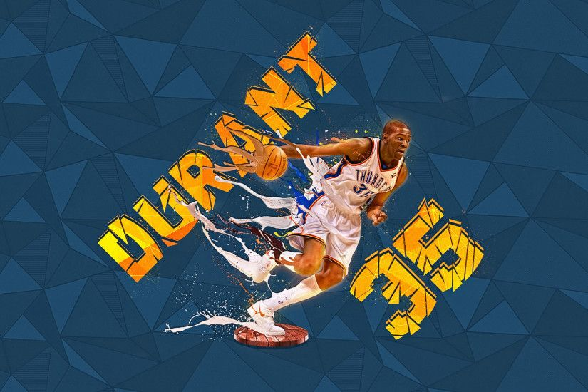 Kevin Durant 2014 1920×1080 Wallpaper