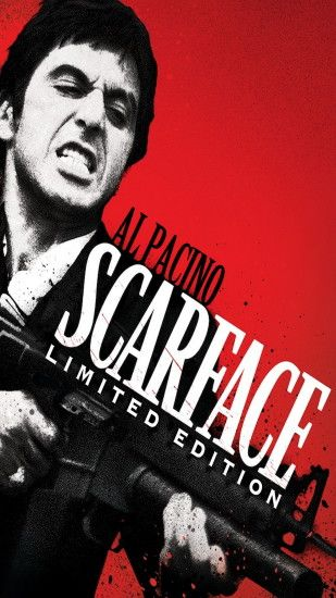 Scarface Tropical Wallpaper - WallpaperSafari