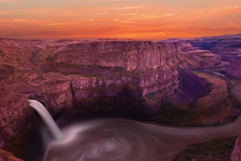Grand Canyon Wallpapers, Free Waterfall Grand Canyon HD Wallpapers .