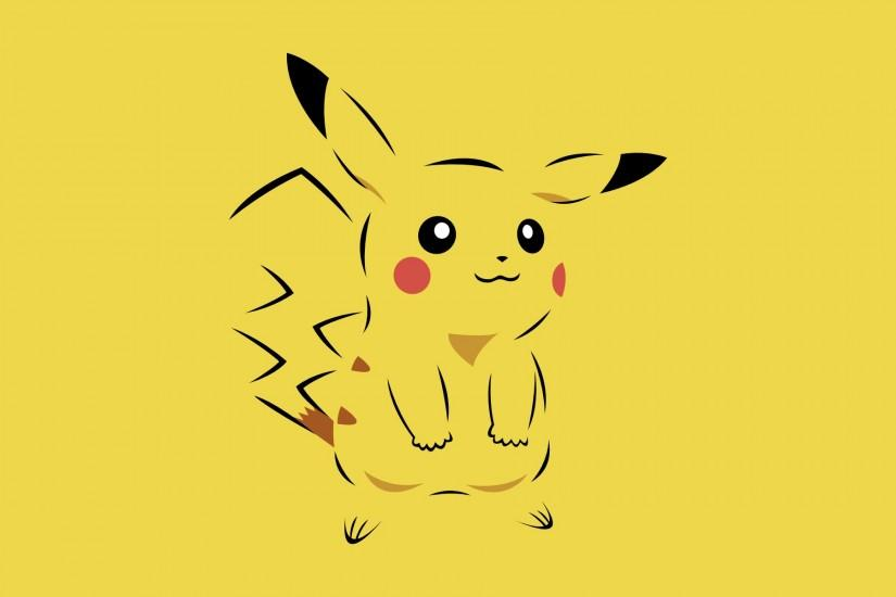 beautiful pikachu wallpaper 1920x1200 for phones