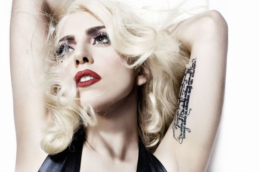 HD Wallpaper | Background ID:258422. 1969x1291 Music Lady Gaga. 13 Like.  Favorite