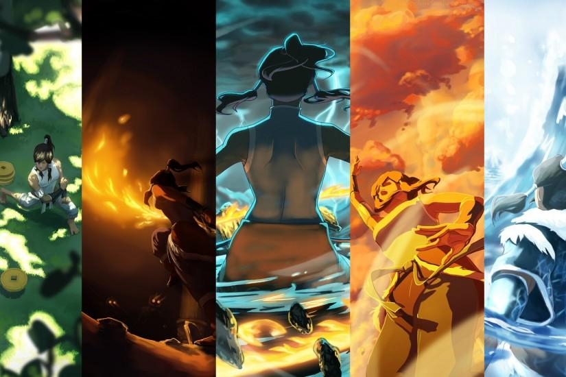 Korra - Avatar - The Legend of Korra wallpaper - 1023782