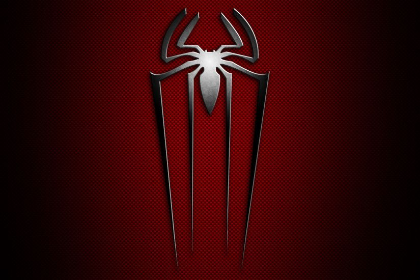 Spiderman Logo HD PC Wallpapers 260 - HD Wallpapers Site