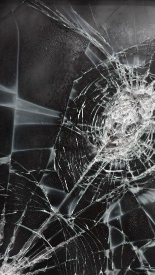 Cracked Screen Background for Android Free Download.