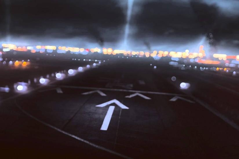 [free download]Battlefield 4: Runway Rain Animated Background Loop | UK BF4  Clan England-Clan.co.uk - YouTube