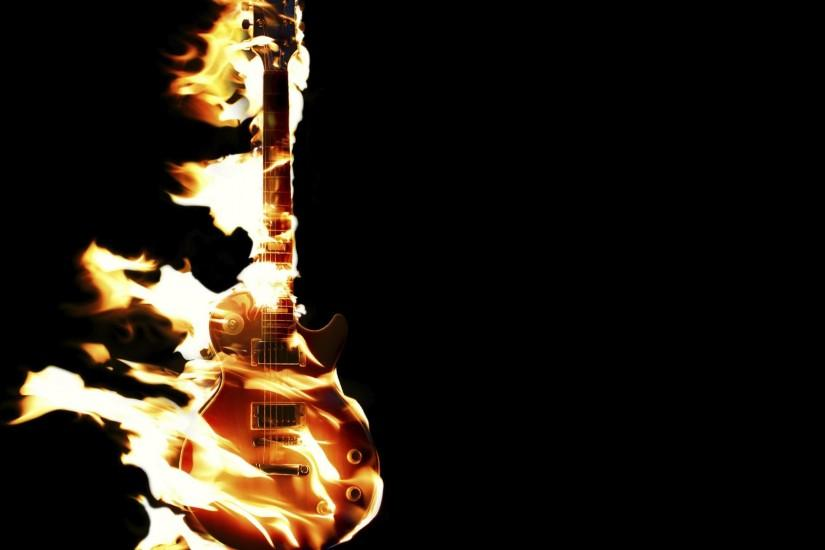 HD Guitar Wallpapers Images.