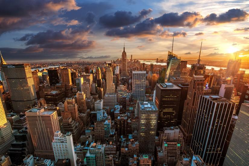 free download new york wallpaper 2880x1800