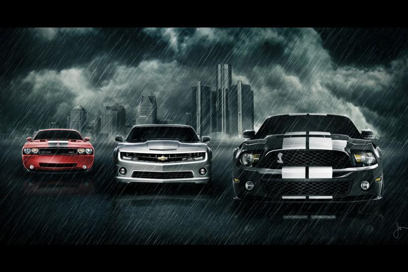mustang wallpaper 1920x1200 full hd