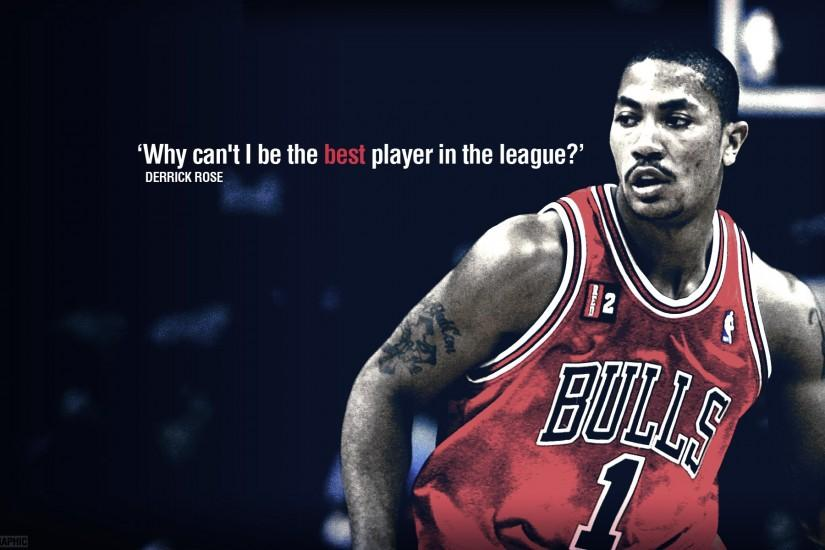 Wallpapers With Motive Polaroid Derrick Rose By Djgraphic Dcdj In