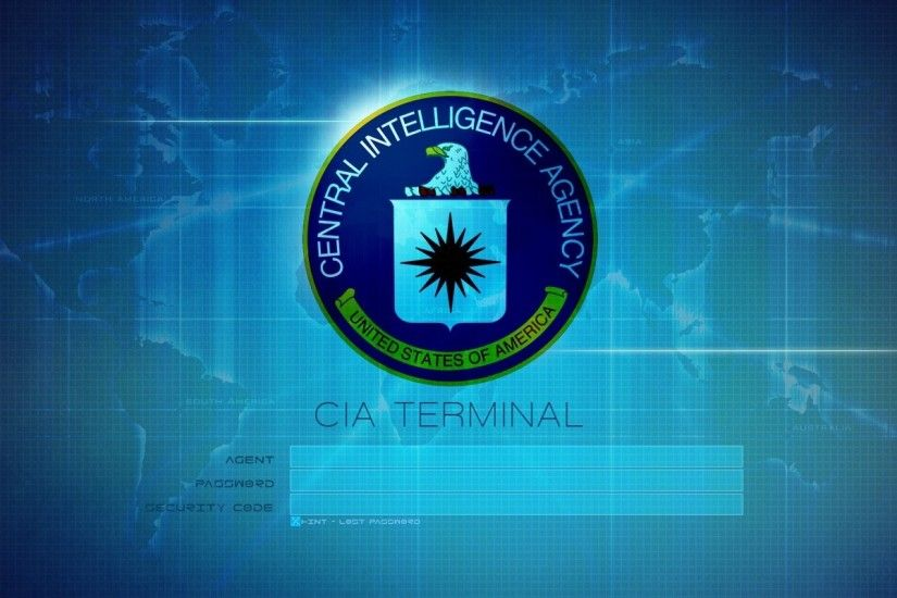 Central Intelligence Agency Wallpaper Cia Wallpaper For Iphone ...