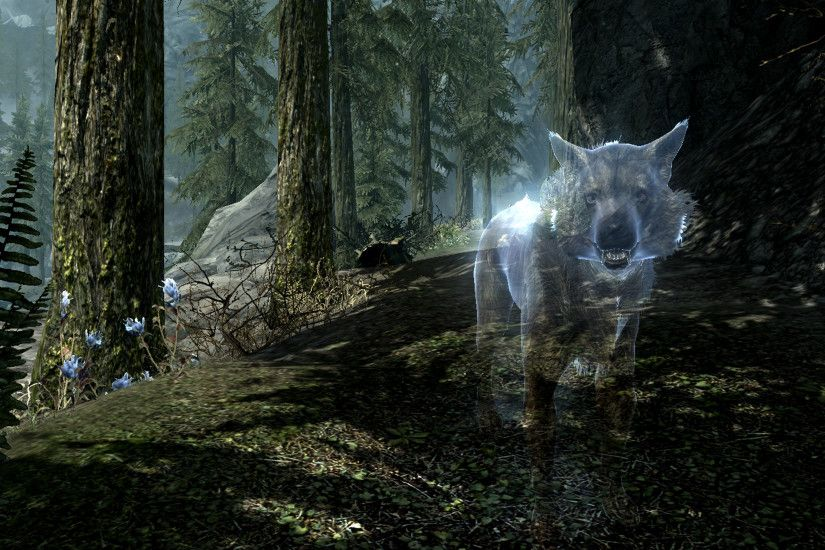 The Elder Scrolls V: Skyrim Computer Wallpapers, Desktop Backgrounds