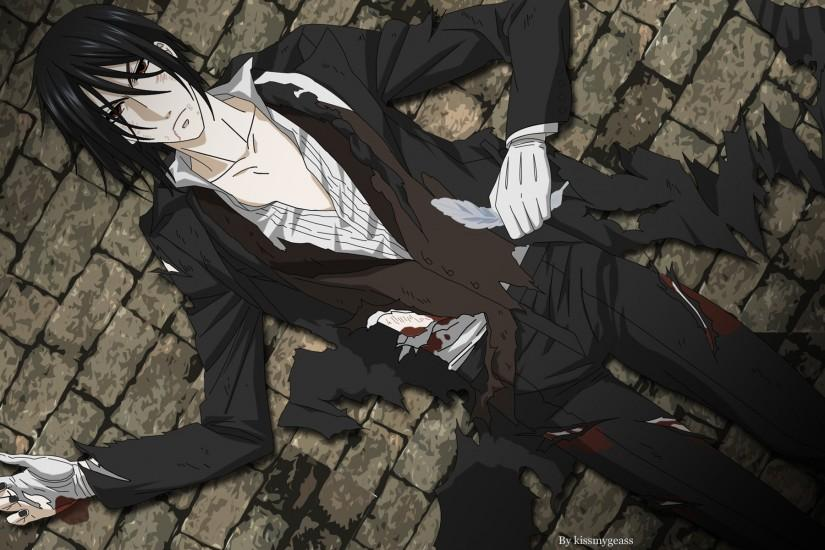 download black butler wallpaper 1920x1200 for ios