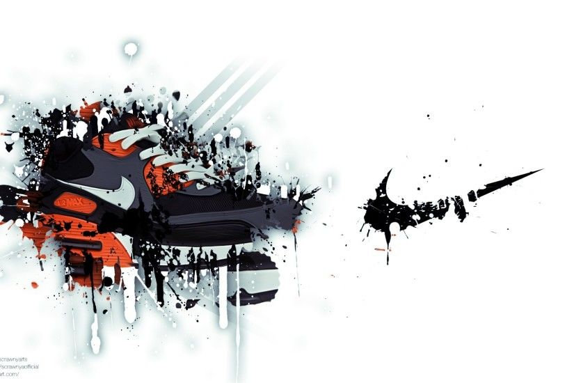 Free Awesome nike air max backround (Ivy Archibald 1920 x 1080)