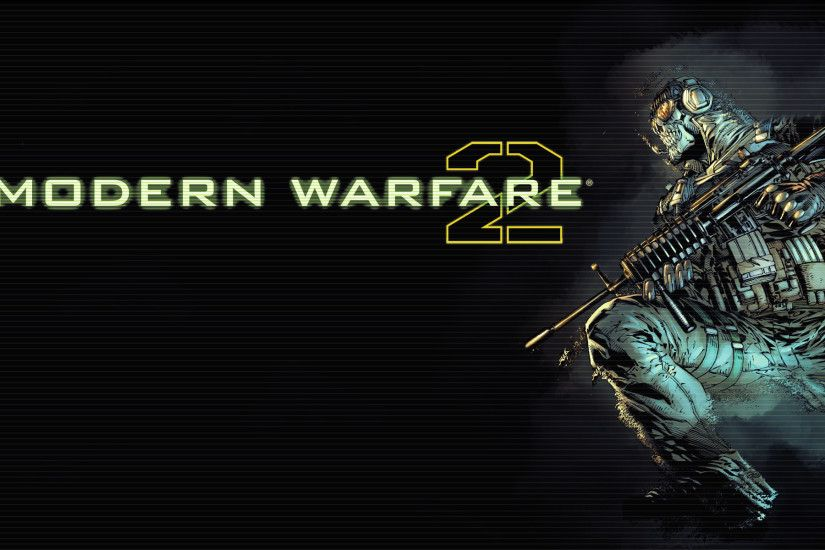 31 Call of Duty: Modern Warfare 2 HD Wallpapers | Backgrounds - Wallpaper  Abyss