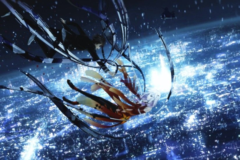 Lawton Holiday - guilty crown picture 1080p high quality - 1920x1080 px
