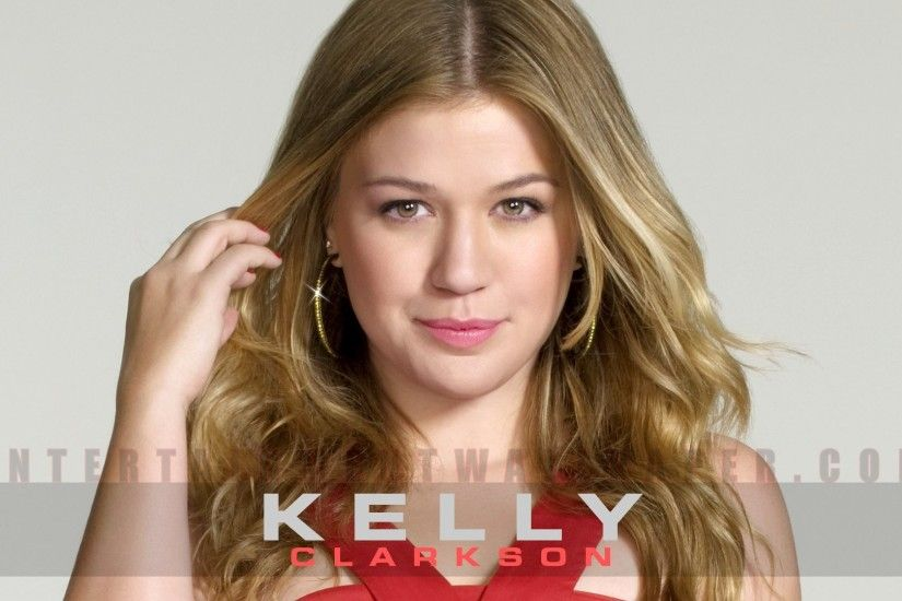 Kelly Clarkson Wallpaper - Original size, download now.