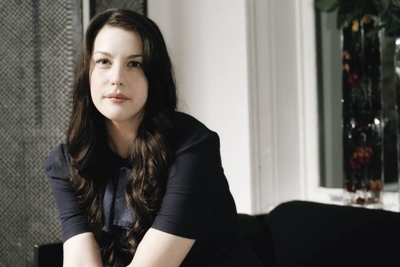 18 HD Liv Tyler Wallpapers