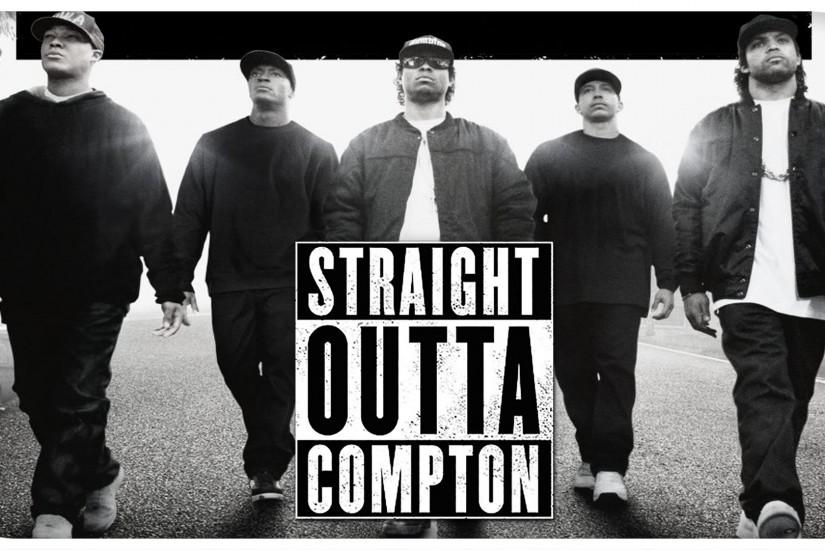 ... 2015 American biographical drama film that chronicles the rise and fall  of the Compton, California hip hop music group N.W.A. The film borrows its  title ...