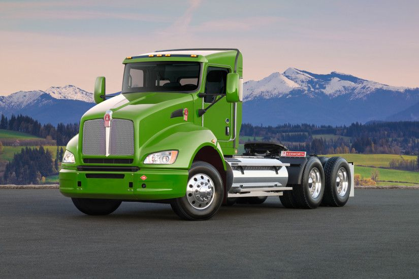 HD wallpaper for backgrounds Kenworth 2009 car tuning Kenworth 2009 and  concept car Kenworth 2009 wallpapers.