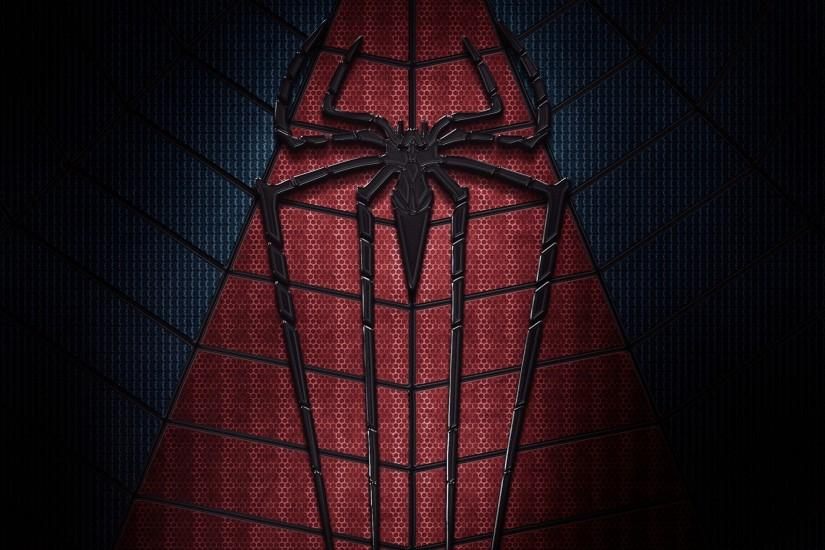 Wallpaper 3840x2160 The amazing spider-man 2, Logo, Superhero, 2014 4K .
