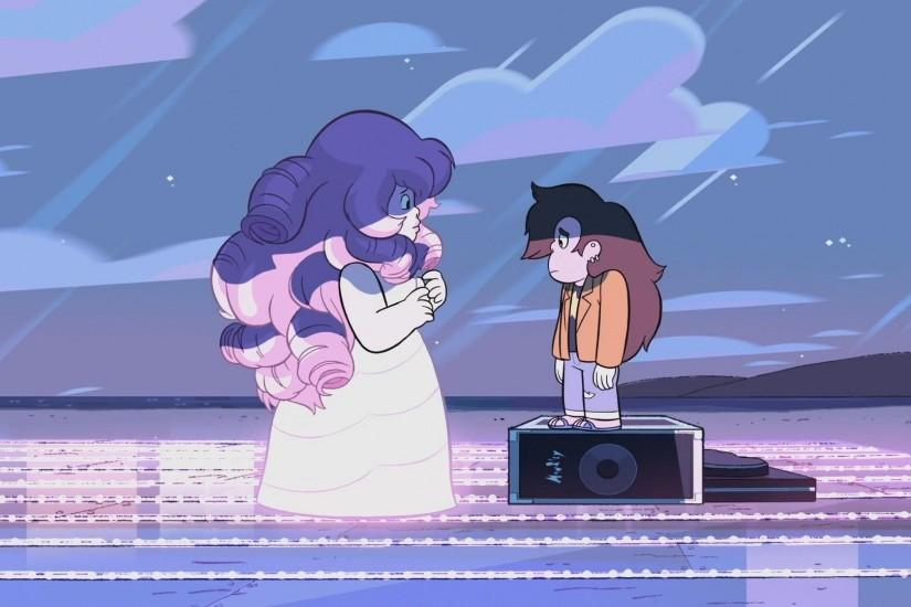 Steven Universe HD Wallpapers and Backgrounds