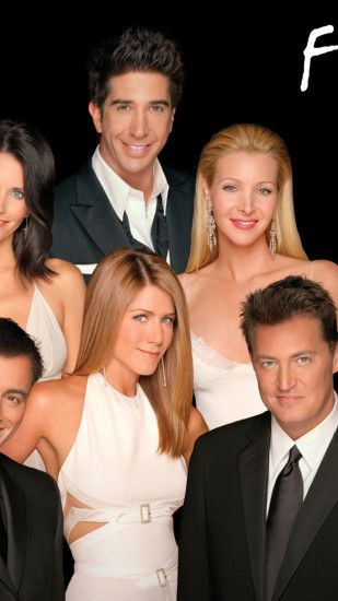 Friends tv show free iphone images
