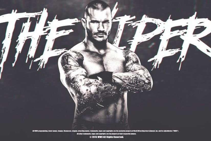 1920x1080 Randy Orton Rko Wallpaper 2013 54154 | MOVDATA
