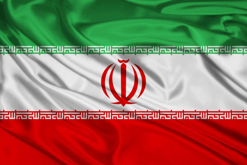 Iran Flag wallpapers and stock photos