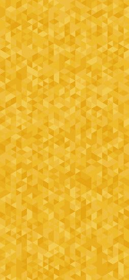 Yellow diamond abstract pattern iPhone 8 Wallpaper