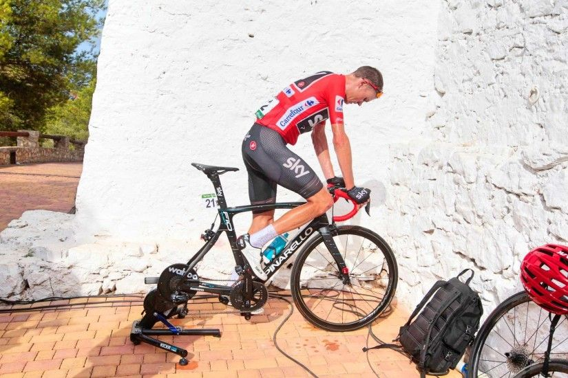 Froome altered his preparations this season with the aim of peaking later  in the year, and was able to take full advantage as he recovered well from  his ...