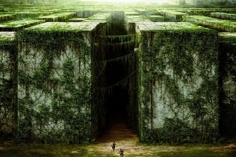 Download Free Maze Runner Wallpapers 2026x1500 px