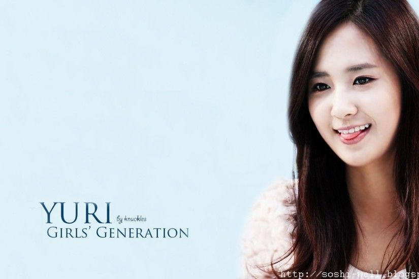 Wallpapers For Yuri Snsd Wallpaper | HD Wallpapers Range