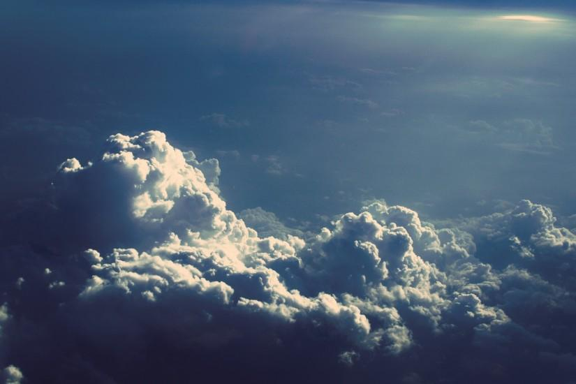 widescreen cloud wallpaper 2560x1440 for mobile hd